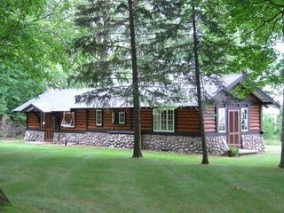 Harbor Springs lodge photo - Blisswood-Moose Cottage