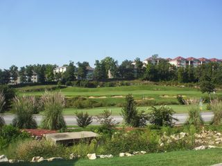 Branson condo photo - Golf Course