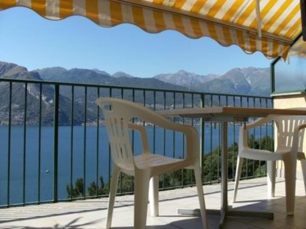 Holiday apartment, 68 square meters , Dorio, Italy