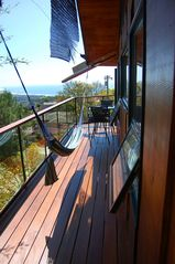 Ventura house photo - second deck with hammock overlooking the ocean!