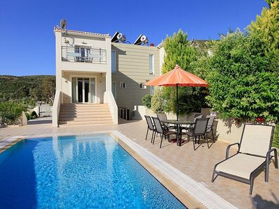 Villa Fedra with private pool