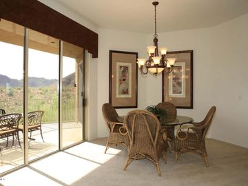 Fountain Hills condo rental - Imagine entertaining for the holidays in this gorgeous dining room.