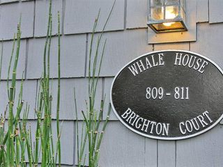 Mission Beach house photo - Whale House hosts couples and families from around the world!