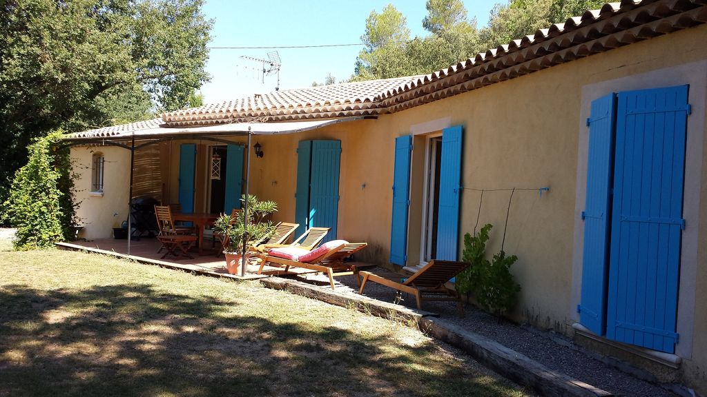 Holiday house, 120 square meters , Draguignan, France