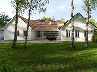 Simrishamn villa rental - The Beach House