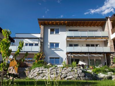 With wellness area in stunning ski-hiking area 250m to the lake + cable car - Apartment Sonnenblume