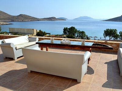 Live Your Dream in This Amazing Two Floor boutique Beach Villa