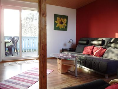 Holiday apartment 304113