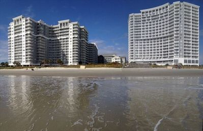 The Dunes condo rental - Seawatch Plantation