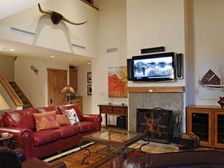 Sun Valley apartment photo - .