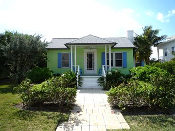 Delray Beach house rental - Bright and Cheerful 1122 Ocean Terrace