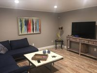 All new townhome that is completely renovated and furnished throughout.