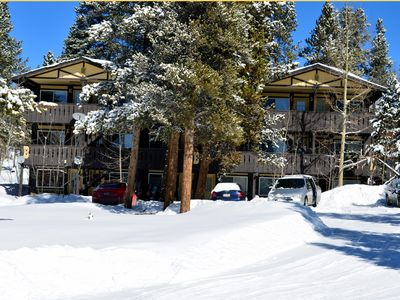 Affordable! 2br/1ba; Magical Mountain Retreat Condo On Ground Floor; Free WiFi,