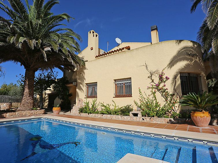Deltebre Spain  city photos gallery : Villa in Deltebre, Costa Daurada, Spain: Villa in Deltebre, Costa ...