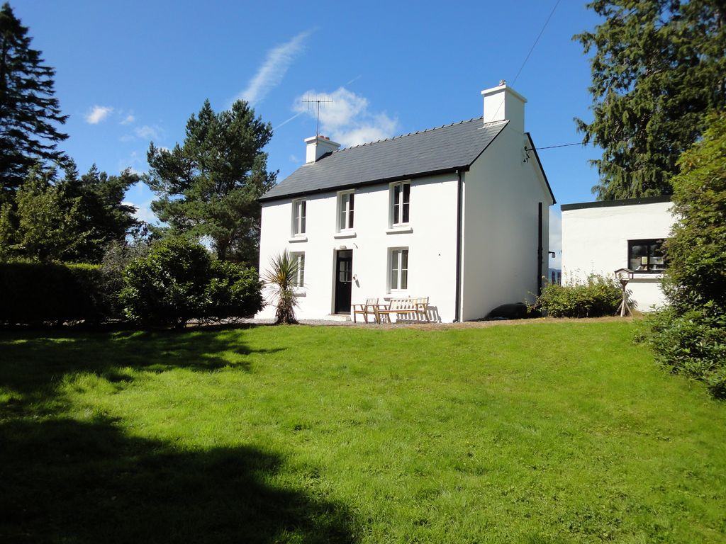 Amazing Traditional Irish Cottage In Homeaway Kenmare