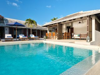 Providenciales - Provo villa photo