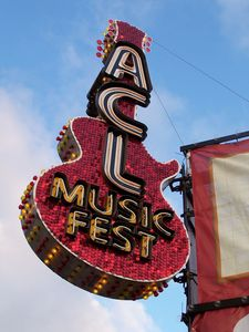 Listen to a variety of sounds at ALC Music Fest at Zilker Park