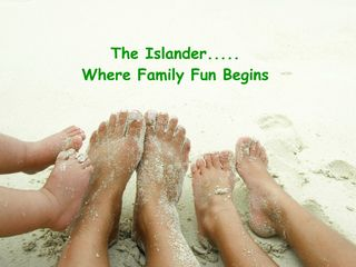 Islander Destin condo photo - The Islander....Where Family Fun Begins