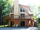 Front - Big Bass Lake house vacation rental photo