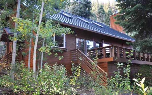 Spacious 5 bedroom eagle 39 s eyrie cabin vrbo for Rent a cabin in lake tahoe ca