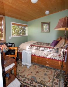 Ventura cottage rental - Bedroom
