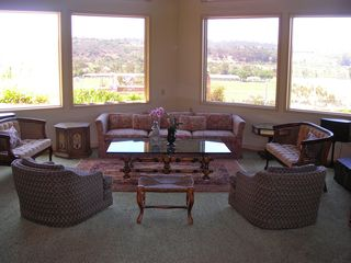 Del Mar house photo - GREAT ROOM