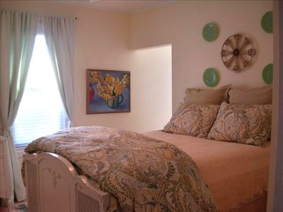 Second Guest Bedroom with it's own separate bathroom