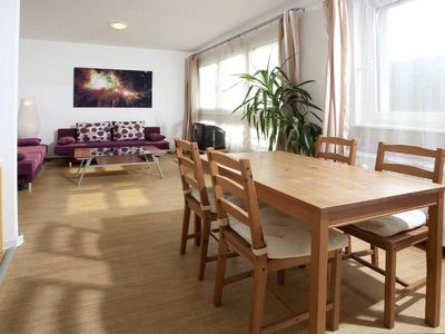 Holiday apartment 269072