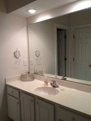 Orange Beach condo photo - Bathroom attached to Queen Bedroom