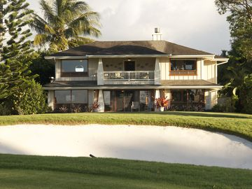 Princeville house rental - Ready for Golf?