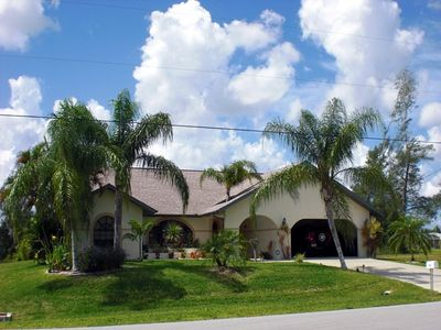 Palmtiki-Residence Cape Coral