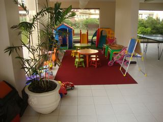 Punta del Este apartment photo - Kids room