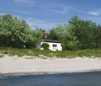 Holiday beach bungalow for 2 persons