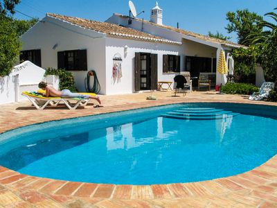 image for Small country house by the beach with a pool in a stunning secluded location