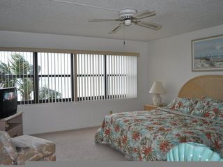 New Smyrna Beach condo photo - Master Bedroom