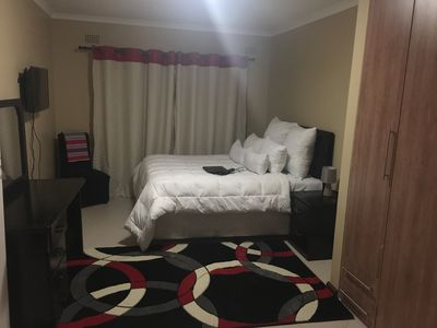 image for A three bedroomed main ensuite condo located in the leafy suburb of Greendale
