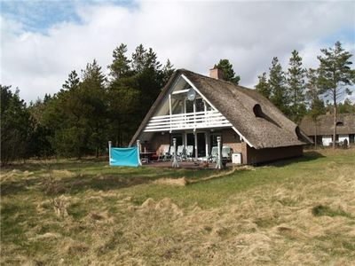 Holiday cottage for 6 Persons in Houstrup