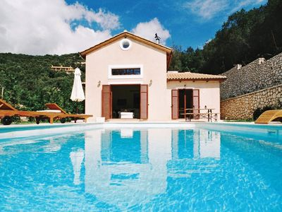 Villa Penelope - swimming pool
