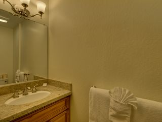 Carnelian Bay townhome photo - Half Bath