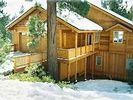 Truckee Lodge Rental Picture