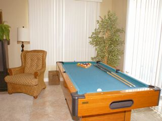 Surfside Beach house photo - Pool table