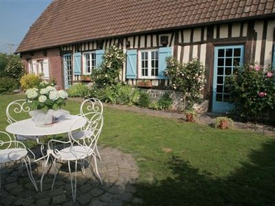 Holiday house 249643, Cailleville, Normandy