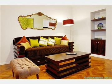 Retiro apartment rental