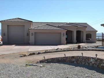 Lake Havasu City house rental - FRONT OF HOUSE