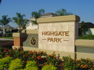 Gated Community - Highgate Park villa vacation rental photo
