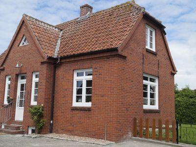Cozy, completely renovated House 2 - 5 people