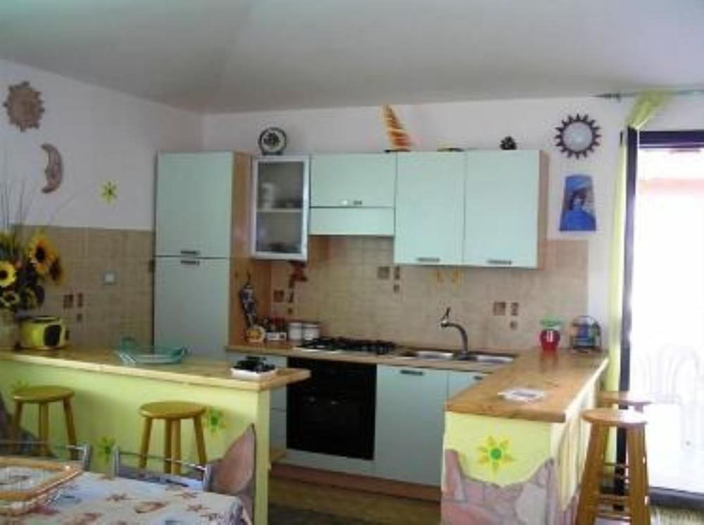 Holiday apartment, 120 square meters