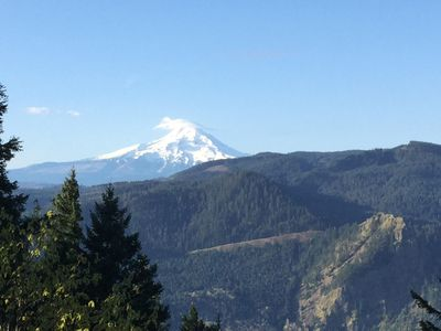 Hood River Area- Underwood- Best View in the Gorge