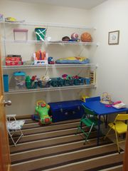 Avon house photo - Children's Playroom - First Floor