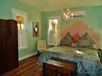 Located In The Heart Of Downtown Apalachicola. Views Of The River.